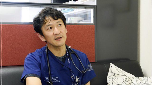 岩田健太郎医師