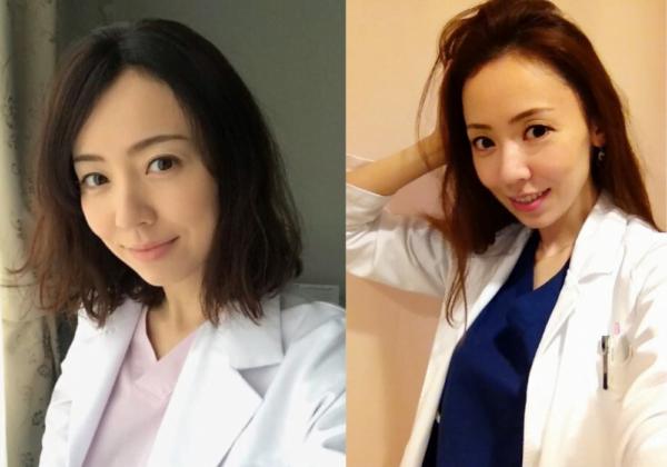 丸田佳奈医師3