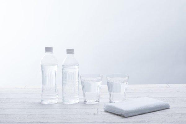 生理食塩水