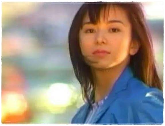 山口智子若い頃