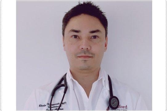 リチャードカシンスキー医師