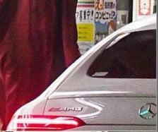 竹内涼真愛車