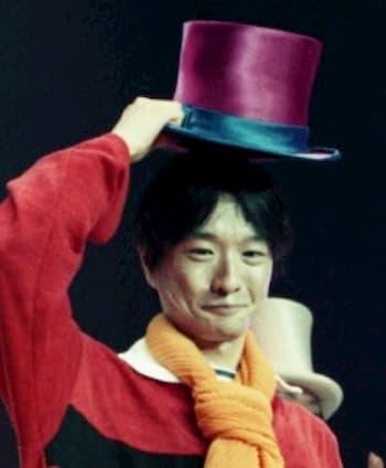 小沢健二若い頃