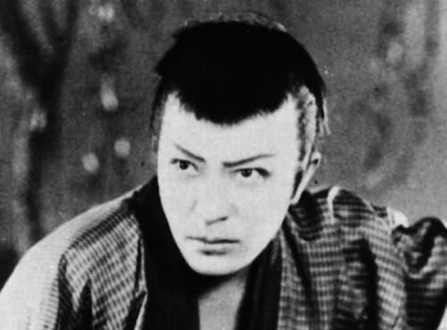 阪東妻三郎